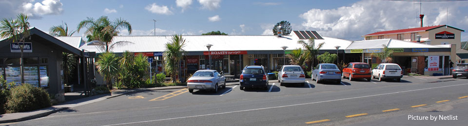 Variety shopping at Mangawhai, Atisan, Gourmet, Fashion, Recreational